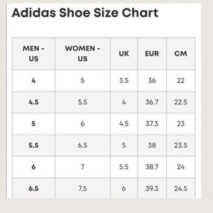 women's 7 is a mens what size